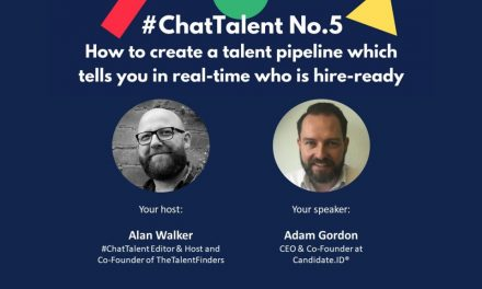 No.5 How to create a talent pipeline…
