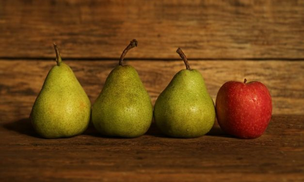 As agency recruiters, how do we differentiate ourselves?