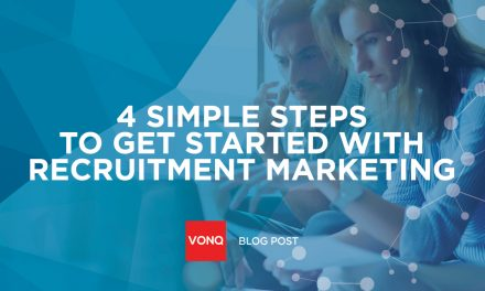 4 Simple Steps to Get Started With Recruitment Marketing
