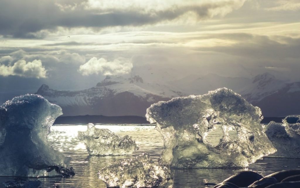 The Tip of the Iceberg, and what lies beneath….