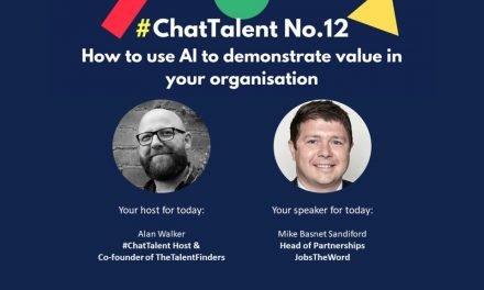 How to use AI to demonstrate value in your organisation