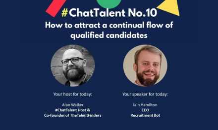How to attract a continual flow of qualified candidates: Using strategies from real marketers