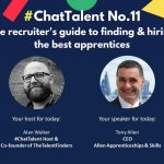 The recruiter's guide to finding and hiring the best apprentices