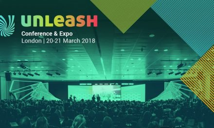 Win tickets to UNLEASH in London (March 2018)