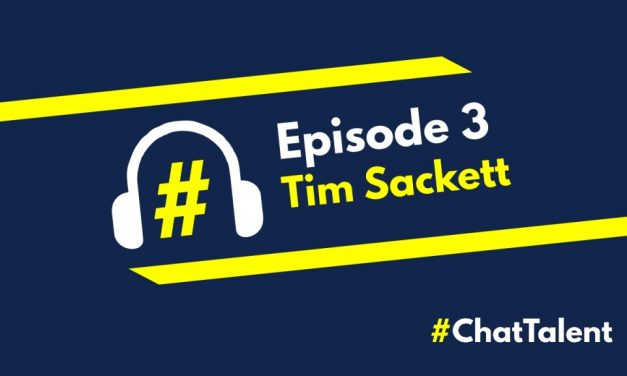 Episode 3 – Alan meets… Tim Sackett
