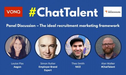 RECORDING: Recruitment Marketing Framework Panel Discussion