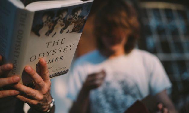 A modern job seeker's odyssey (Part 1!)