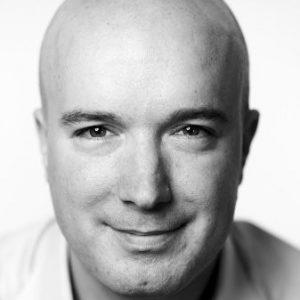 Simon Rutter