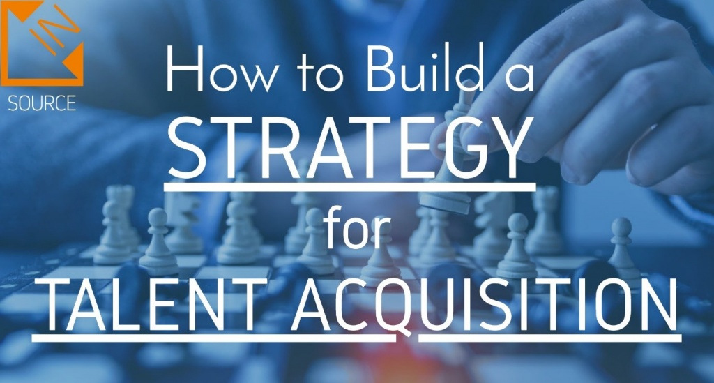 How to Build a Strategy for Talent Acquisition