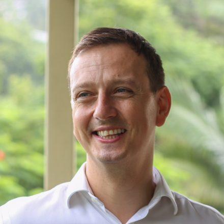 Mark Puncher