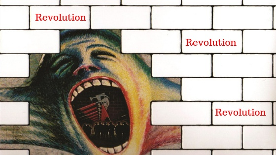 Talent Acquisition is not ready for a Revolution… So let the Revolution begin…