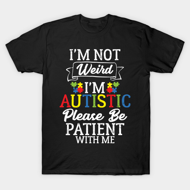 Autism Awareness Week and World Autism Day