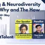 WEBINAR: Hiring & Neurodiversity