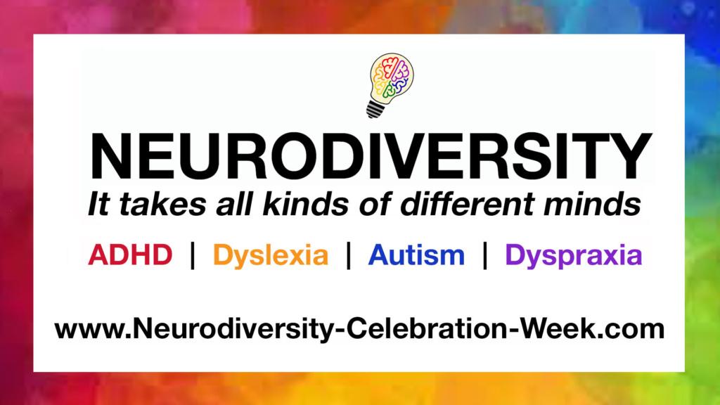 Neurodiversity Celebration Week in Short Video's