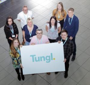 Tungl Team