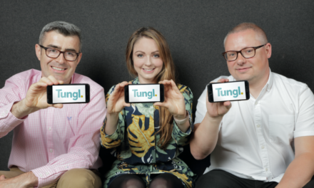 NEWS: Leading RechTech company Technically Compatible rebrands to Tungl