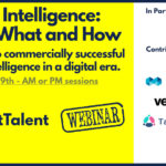 WEBINAR: Talent Intelligence: Why, What and How