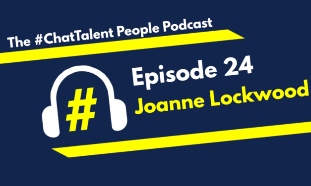 EPISODE 24: Joanne Lockwood on A new paradigm for the world of inclusion