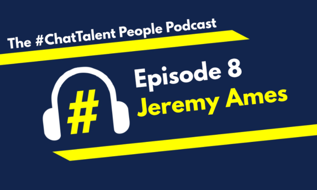 Episode 8: Jeremy Ames on Remote Working, Positivity and Motivation