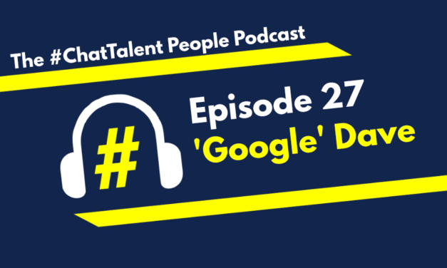 EPISODE 27: 'Google' Dave Hazlehurst on Generosity & kindness being the currencies of influence
